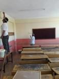 EĞİTİM ÖĞRETİM YILI - Çaldıran Belediyesinden Okul Onarımı