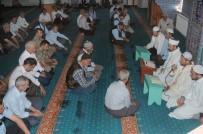 RESIM SERGISI - Çelikhan'da 15 Temmuz Şehitleri Anılıyor