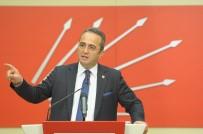 GENEL BAŞKAN - CHP'den Hükümete '15 Temmuz' Tepkisi