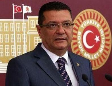 CHP'li vekil Mehmet Göker'den skandal paylaşım