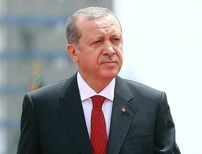 Cumhurbaşkanı Erdoğan BBC'ye konuştu