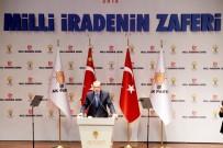 MUHAMMET FATİH SAFİTÜRK - Cumhurbaşkanı Erdoğan'dan Kılıçdaroğlu'na Açıklaması 'Sokağa Çıkamaz Hale Gelirsin'