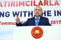 POLİS TEŞKİLATI - Cumhurbaşkanı Erdoğan'dan Kılıçdaroğlu'na Sert Eleştiri