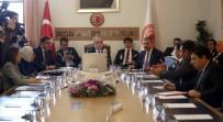 ARAŞTIRMA KOMİSYONU - Darbe Girişimi Raporu Meclis'e Sunuldu
