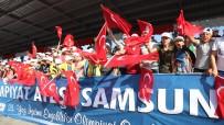 HASAN DOĞAN - Deaflympics Tüm Seyircilere Ücretsiz