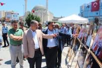 MEHMET DURUKAN - Develi'de 15 Temmuz Sergisi Açıldı
