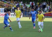 JUVENTUS - Düzcespor'a Fenerbahçe Kıyağı