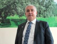 İHRACATÇILAR - Ege Zeytin Ve Zeytinyağı İhracatçılar Birliği Başkanı Er Açıklaması