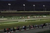 MEHMET FEVZİ DÖNMEZ - Elazığ'da Gece At Yarışları Başladı