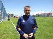 ELAZıĞSPOR - Elazığspor'un Hedefi Şampiyonluk
