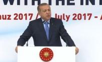 POLİS TEŞKİLATI - Erdoğan'dan Kılıçdaroğlu'na Sert Eleştiri