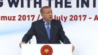 DÜŞÜNCE ÖZGÜRLÜĞÜ - Erdoğan'dan OHAL Açıklaması