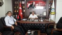 MEHMET CAN - Erdoğan'dan Salman'a Ziyaret