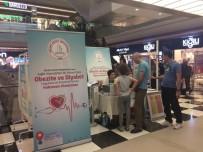 DIYABET - Esas 67 Burda'da Obezite Ve Diyabet Risk Ölçümü