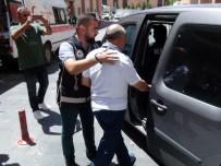 ARKEOLOJI - Eski Rektöre FETÖ'den Tutuklama