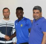 NIJERYA - Evkur Yeni Malatyaspor, Nijeryalı Sincere Seth İle 3 Yıllık Sözleşme İmzaladı