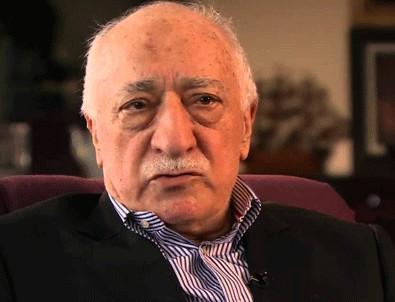 'Fethullah Gülen ayaklarını sürüyerek yürüyor'
