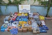 ÇAMLıCA - Gaziantep Polisi Hırsızlara Göz Açtırmıyor