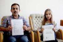 FARABI - Giresunlu Genç Kızdan Organ Bağışı Çağrısı