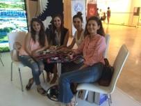 MOLDOVA - Girne Amerikan Üniversitesi'nde Tercih Hizmeti
