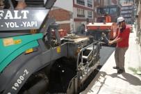 ODUNPAZARI - Gökmeydan Mahallesi'nin Üst Yapı Sorunu Çözülüyor