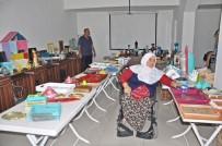 YUSUF ÖZDEMIR - Gölbaşı Belediyesi Engelli Evi Çalışmalarıyla Göz Dolduruyor
