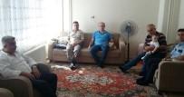 HASANLAR - Hisarcık'ta 15 Temmuz Etkinlikleri