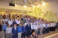 İLAHİYAT FAKÜLTESİ - HRÜ'de 15 Temmuz Şehitleri Anıldı