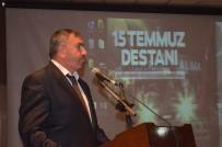 Iğdır'da 'Milli Birlik' Konferansı Düzenlendi