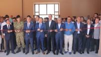 TÜRK EĞITIM SEN - İHA'nın '15 Temmuz Destanı' Fotoğraf Sergisi Ağrı'da Açıldı