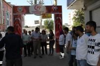 TURGAY GÜLENÇ - İHA'nın 15 Temmuz Fotoğrafları Bismil'de Sergilendi