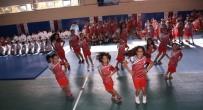 EDIZ SÜRÜCÜ - İncirliova Belediyesi Yaz Spor Okulları Açıldı