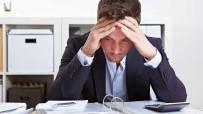 RUH SAĞLIĞI - İş Stresi Deyip Geçmeyin