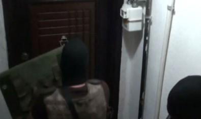 31 DEAŞ teröristi daha yakalandı