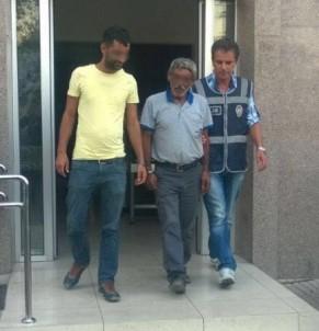 İzmir'deki iğrenç olaya savcı cezayı istedi