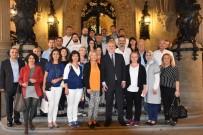 SOSYAL DEMOKRAT PARTİ - Kartal Belediyesi'nden Hamburg'a Kentsel Dönüşüm Ziyareti