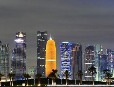 Katar'dan 3 ülkeye suçlama!