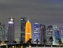 BIRLEŞMIŞ MILLETLER GÜVENLIK KONSEYI - Katar'dan 3 ülkeye suçlama!
