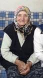 ALZHEİMER HASTASI - Kayıp Alzheimer Hastası Yaşlı Kadını Arama Çalışmaları Sürüyor
