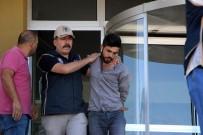 MAZLUM - Kayseri'de PKK/KCK Propagandası Yapan 6 Kişi Adliyeye Sevk Edildi