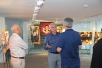 KAYSERI TICARET ODASı - Kayseri Ticaret Odası 15 Temmuz Sergisi Açtı