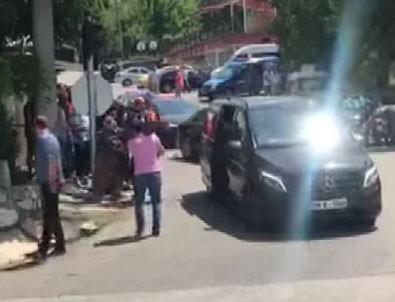 Kılıçdaroğlu'na hakaret ve tehdit iddiası