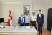 Kırşehir'de 15 Temmuz Haftası Etkinlikleri Başladı
