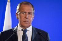 HİLLARY CLİNTON - Lavrov'dan Trump Jr. Açıklaması Açıklaması 'Konunun Tartışılması Cahillik'