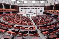 ALT KOMİSYON - Meclis İç Tüzük Teklifi Alt Komisyona Sevk Edildi