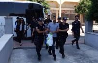 MOLOTOF KOKTEYLİ - Mersin'de PKK'nın Gençlik Yapılanmasına Operasyon