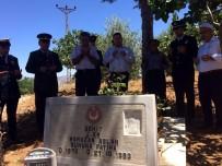 KARAKOL KOMUTANI - Musabeyli'de 15 Temmuz Şehitlerini Anma, Demokrasi Ve Milli Birlik Günü Etkinlikleri