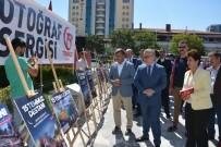 YıLMAZ ŞIMŞEK - Niğde'de 15 Temmuz Konulu Fotoğraf Sergisi