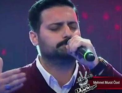 'O Ses Türkiye' yarışmacısına saldırı