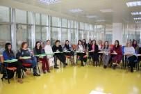 OSMANGAZI BELEDIYESI - OSMEK'le Kadın İstihdamına Tam Destek